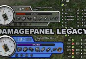 1.0.0 Legacy DamagePanel