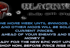 Shop now, before price rise !!!