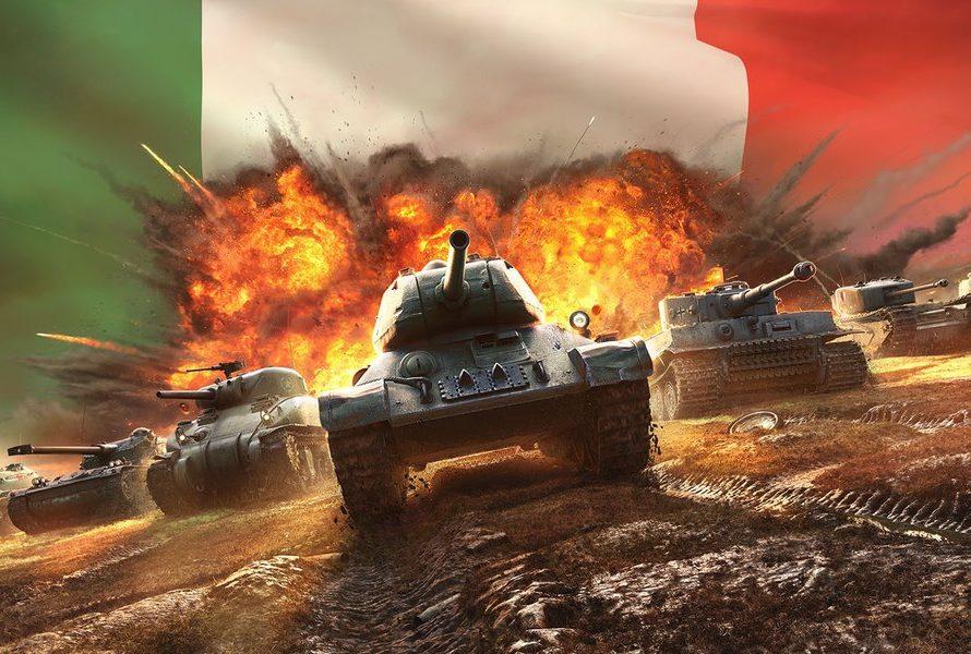 1.0.1.0 Italian crew voice