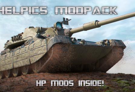 1.0.1.1 Helpics Modpack v 3.0.4
